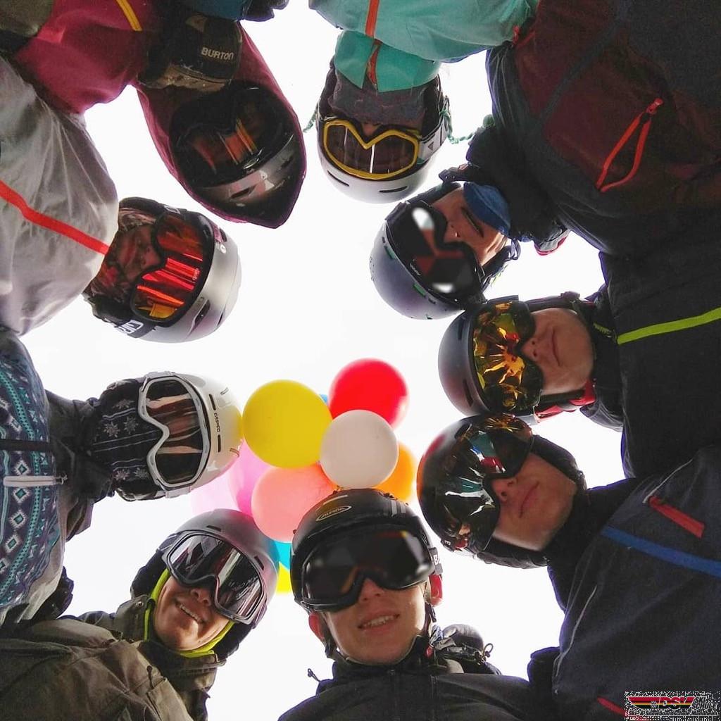 Jugendreise Obertauern - 26.02.–05.03.2022