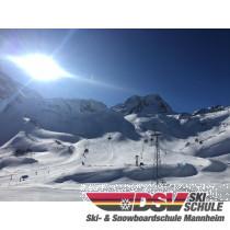 Verlängertes Ski- und Snowboardwochenende im Stubaital - 23.01.–26.01.2020
